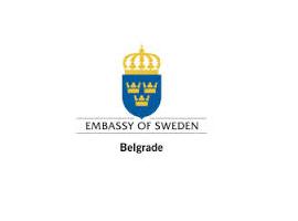 Ambasada Švedske