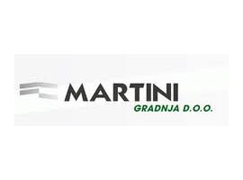 Martini gradnja doo