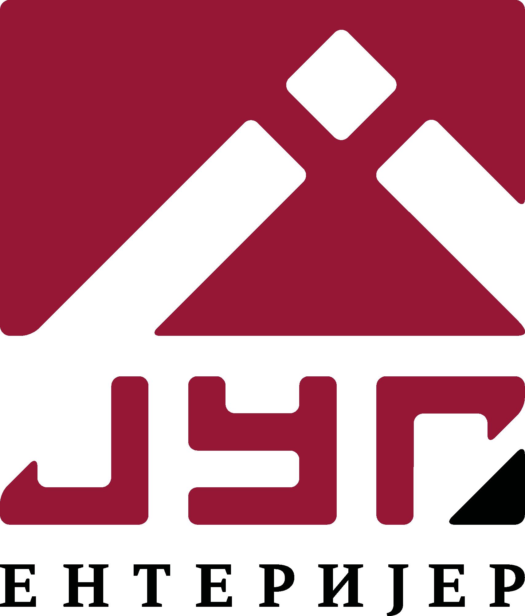 logo jug enterijer