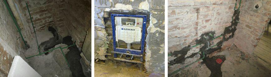 Kanalizaciona instalacija