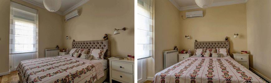 renoviranje i adaptacija spavaće sobe